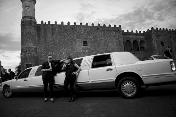 CENTROS MORELENSE DE LAS ARTES (MEXIQUE)
